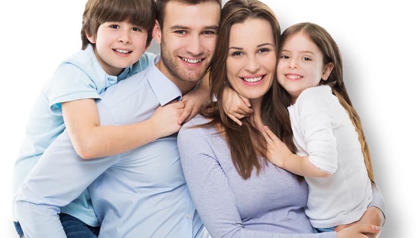 «Онлайн фотоконкурс Моя счастливая семья»
