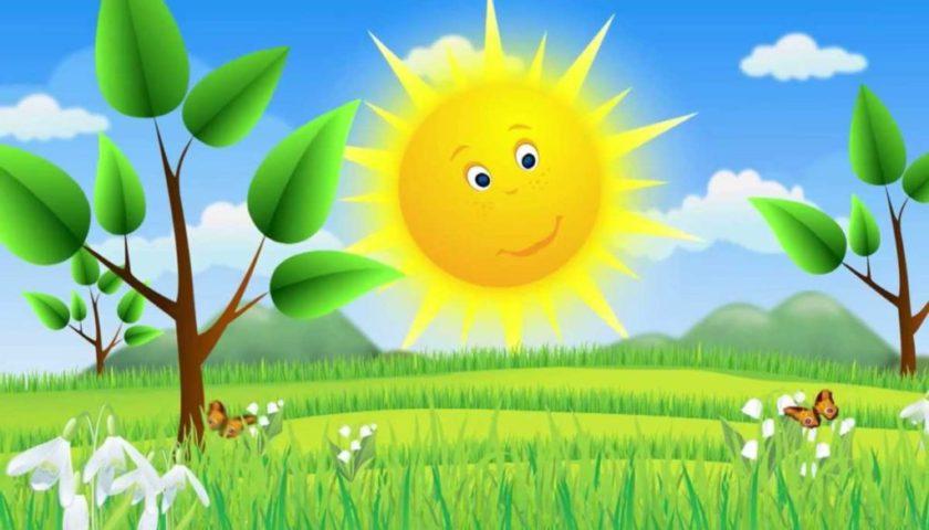 «Солнце в окне»