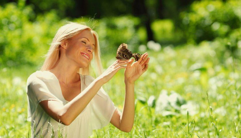 Беседа «Природа- это жизнь!»