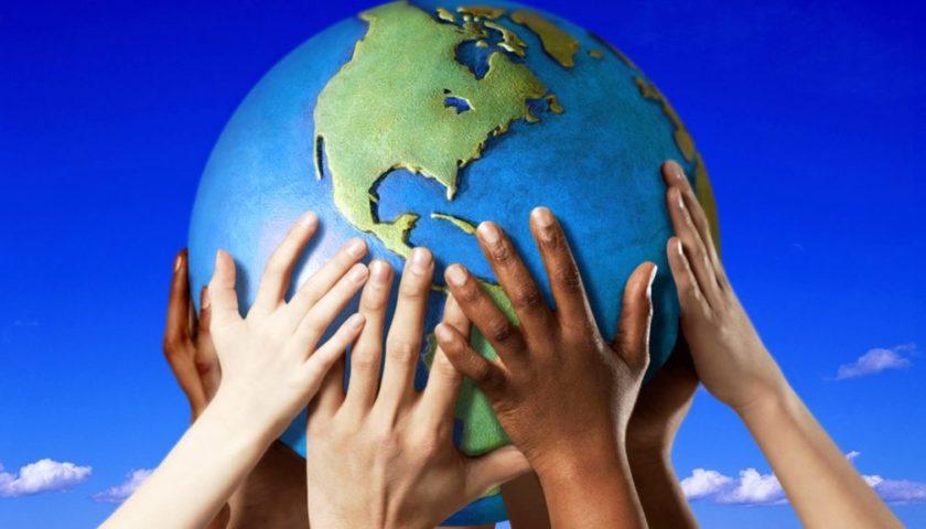 Час общения «Толерантность и межнациональные конфликты»