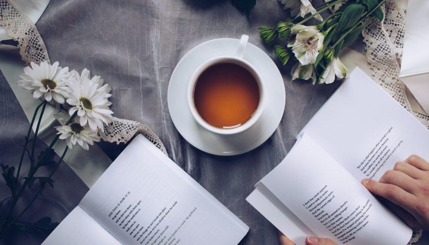 «Что делать нам с бессмертными стихами?» Поэтический online-вечер