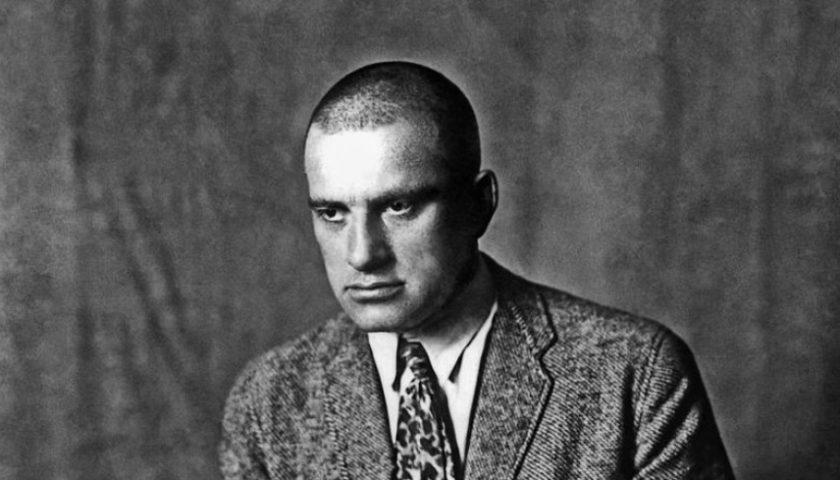 Литературный час онлайн «В. В. Маяковский – поэт, гений и гражданин»