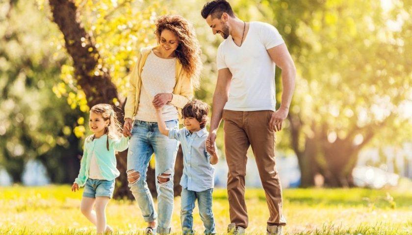 онлайн час творчества «В кругу семьи»
