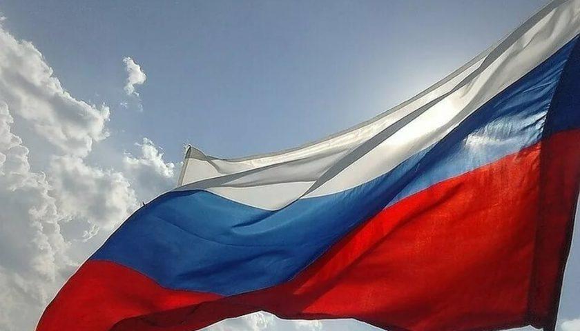 Видеоконцерт «Гордая моя Россия»